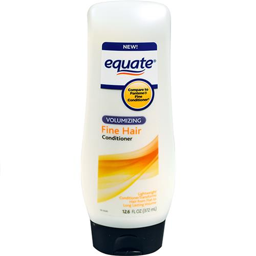 Wholesale EQUATE CONDITIONER FINE HAIR V