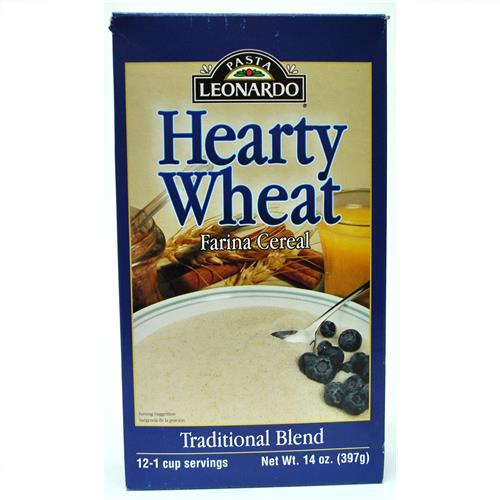 Wholesale Hearty Wheat Farina Cereal (Cream of Wheat)