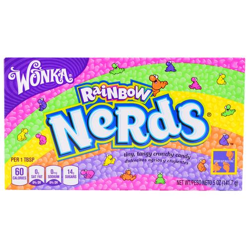 Wholesale Nerds Rainbow Theatre Box