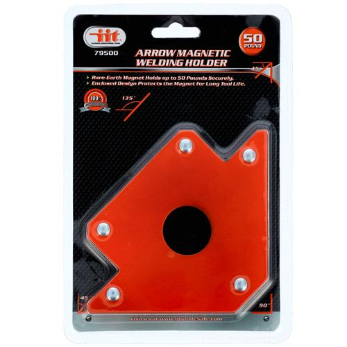 Wholesale Arrow Magnetic Welding Holder - 50LB