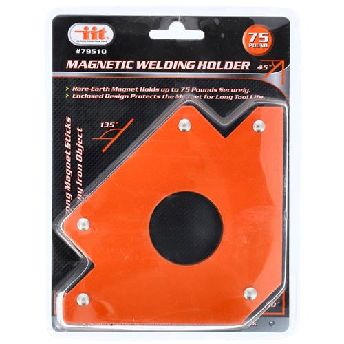 Wholesale Arrow Magnetic Welding Holder - 75LB