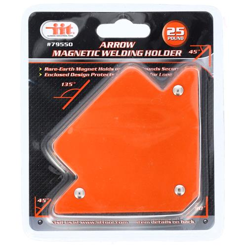 Wholesale Arrow Magnetic Welding Holder - 25LB.