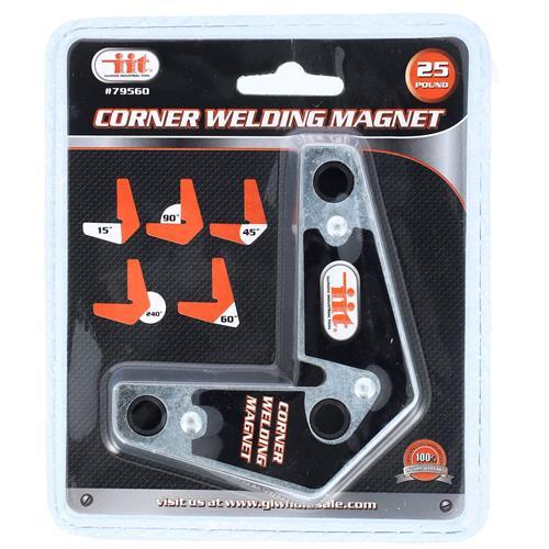 Wholesale 25lb CORNER WELDING MAGNET