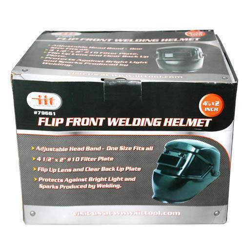 Wholesale FLIP FRONT WELDING HELMET
