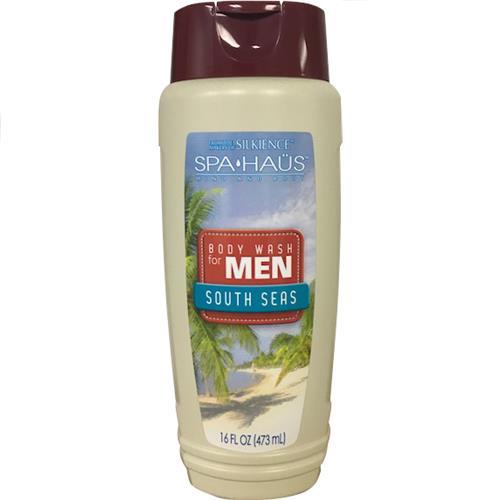 Wholesale Spa Haus Body Wash South Sea