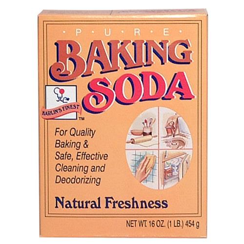Wholesale Karlin Finest Baking Soda