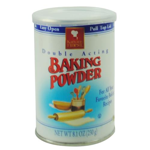 Wholesale Karlin's Finest Baking Powder
