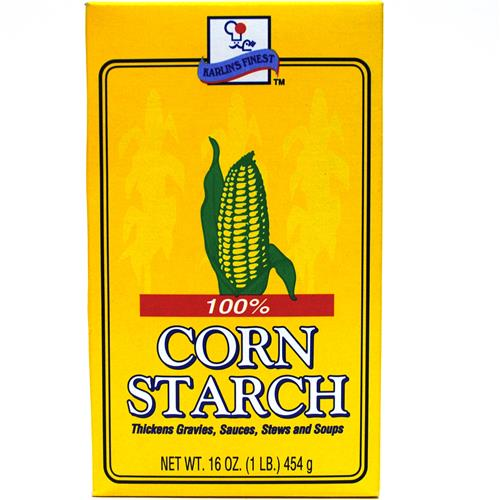Wholesale Karlin Corn Starch