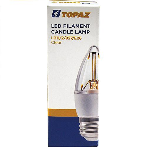 Wholesale 2=45W LED FILAMENT BULB STANDA