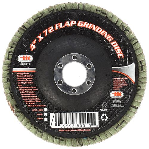 Wholesale 4X72 Flap Grinding Wheel