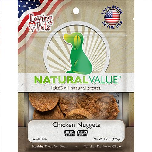 Wholesale Chicken Nuggets 1.5oz