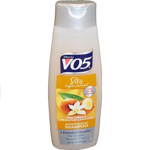 Wholesale VO5 Shea Cashmere Shampoo
