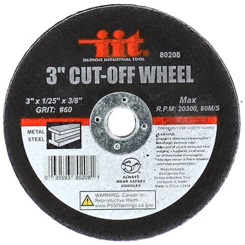 "Wholesale 3"" Cut-Off Wheel"