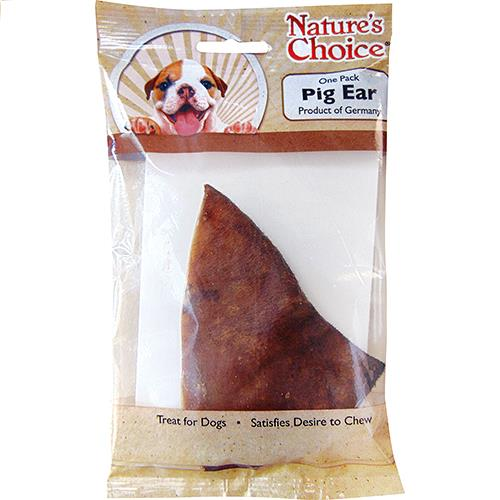 Wholesale Pig Ear 1 Pack