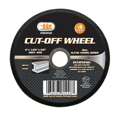 "Wholesale 4"" Cut-Off Wheel"
