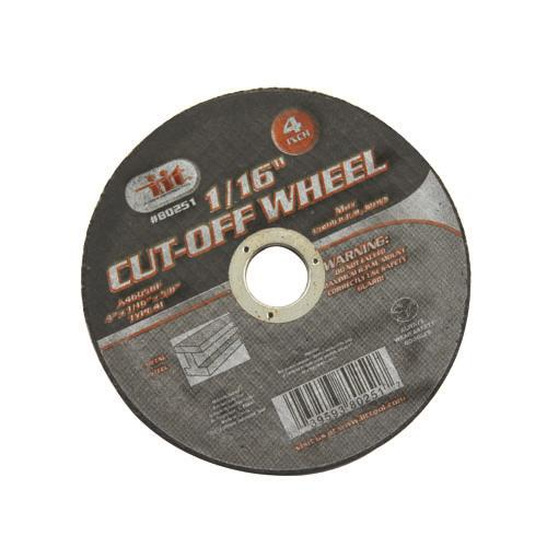 "Wholesale 4"" X 1/8"" X 5/8"" Cut Off Wheel"
