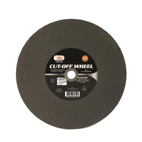 "Wholesale 14"""" X 1/8"""" X 1"""" Cut Off Wheel"