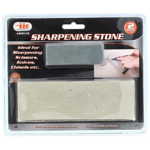 Wholesale 2pc Sharpening Stone
