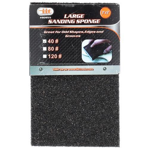 "Wholesale Large Sanding Sponge 3"" X 5"""