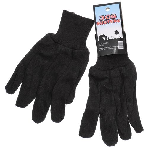Wholesale BROWN JERSEY GLOVES W/ TAG