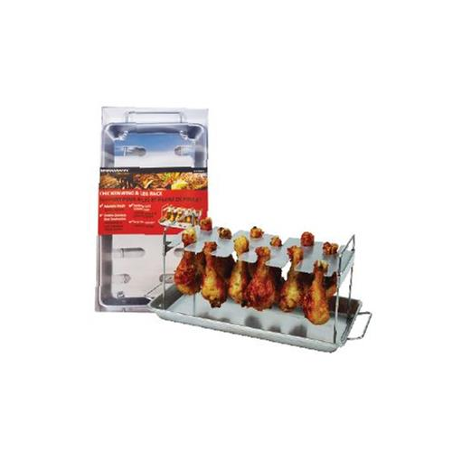 Wholesale CHICKEN WING & LEG RACK STAINLESS STEEL