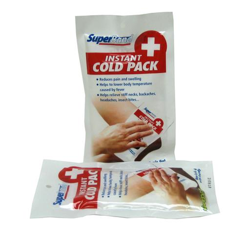 Image result for Instant Cold Pack # Super Band (4.5x7.5)