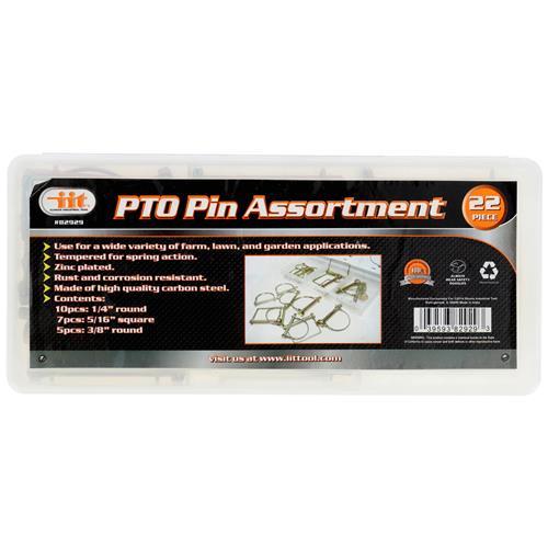 Wholesale 22pc PTO PIN ASSORTMENT