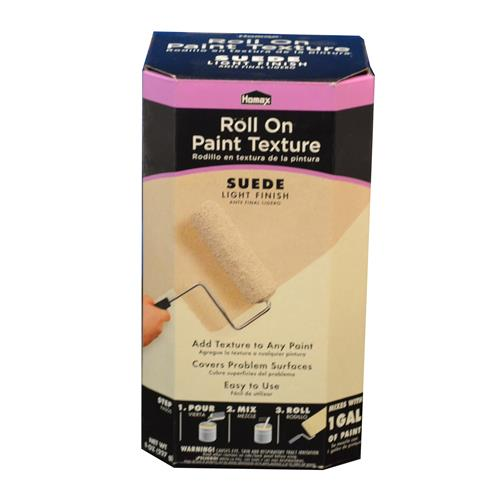 Wholesale Homax 8oz Suede Roll-On Texture