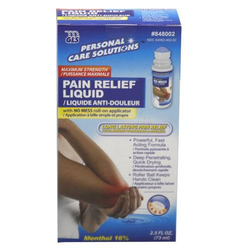 Wholesale COLD & HOT ROLL-ON PAIN RELEIF