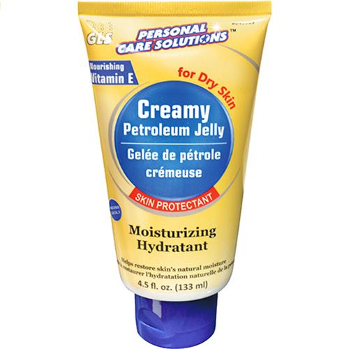Wholesale 4.5oz Creamy Petroleum Jelly
