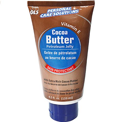 Wholesale 4.5oz Cocoa Butter Creamy Petroleum Jelly
