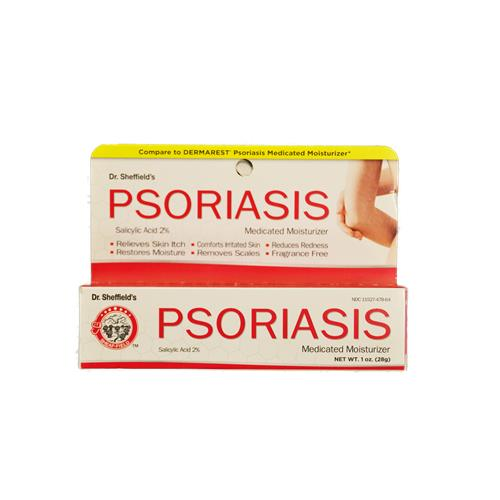 Wholesale 1 OZ SHEF PSORIASIS CRM (DERMAREST)
