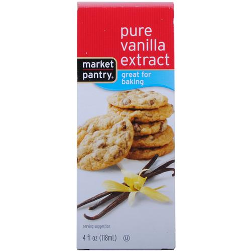 vanilla extract wholesale