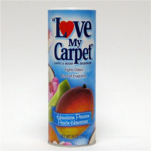 Wholesale Love My Carpet Hawaiian Passion Carpet & Room Deod