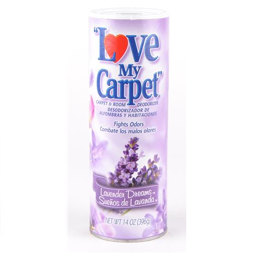 Wholesale Love My Carpet Lavender Carpet & Room Deodorizer