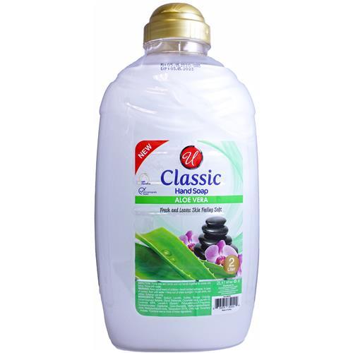 Wholesale 2L HAND SOAP REFILL ALOE VERA