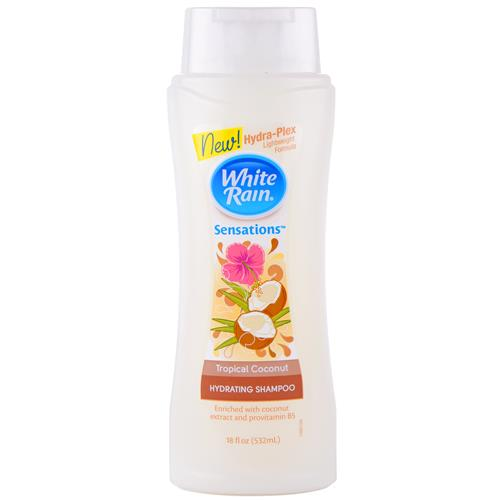 Wholesale White Rain Sensations Shampoo Tropical Coconut