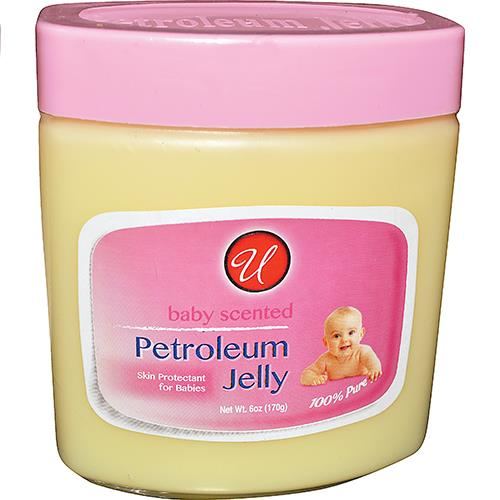 Wholesale Petroleum Jelly - Baby Scent