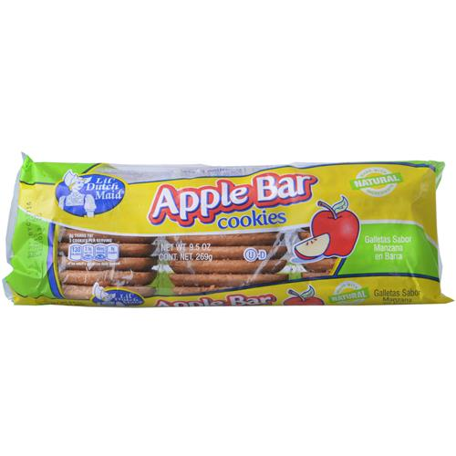 Wholesale All Natural Apple Bar