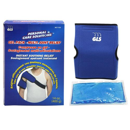 Wholesale REUSABLE JOINT RELIEF GEL PACK