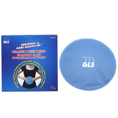 Wholesale REUSABLE BELLY RELIEF GEL PACK