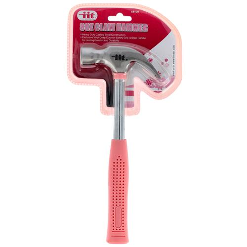 Wholesale 8oz Ladies Claw Hammer