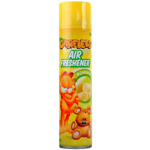 Wholesale Garfield Air Freshener Lemon Scent