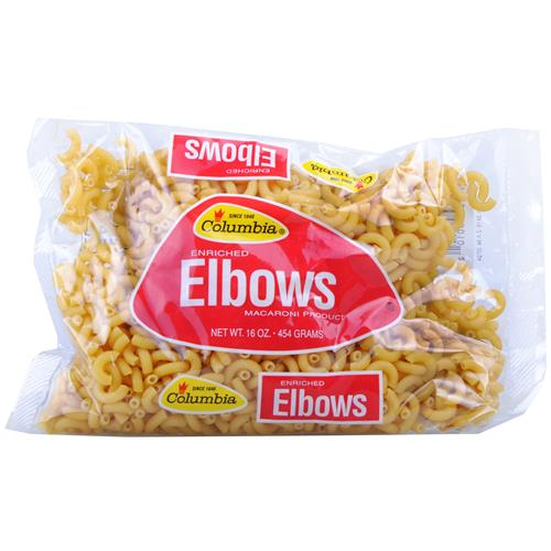 Wholesale Anthony's Elbow Macaroni Expires 1/15