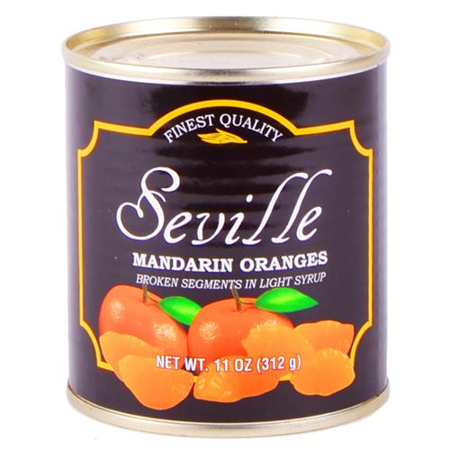 Wholesale Assorted Label Mandarin Oranges Exp 1/15