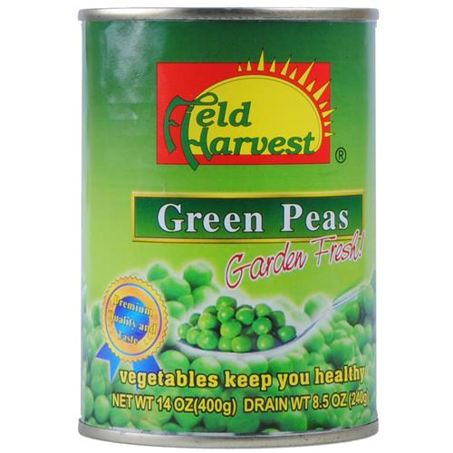 Wholesale Assorted Label - Green Peas Expire 1/15