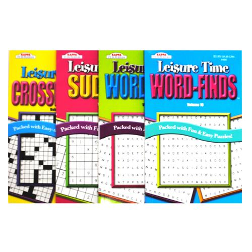 Wholesale Puzzle - Books - Wholesale