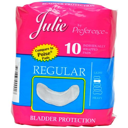Wholesale Julie by Preference Bladder Protection Regular