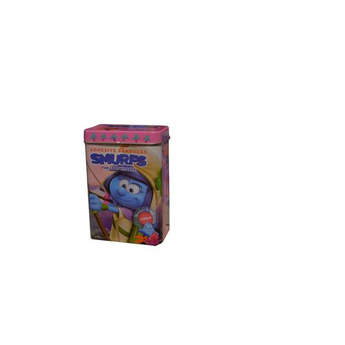 Wholesale SMURFS ADHESIVE BANDAGES THE LOST VILLAGE DESIGNS