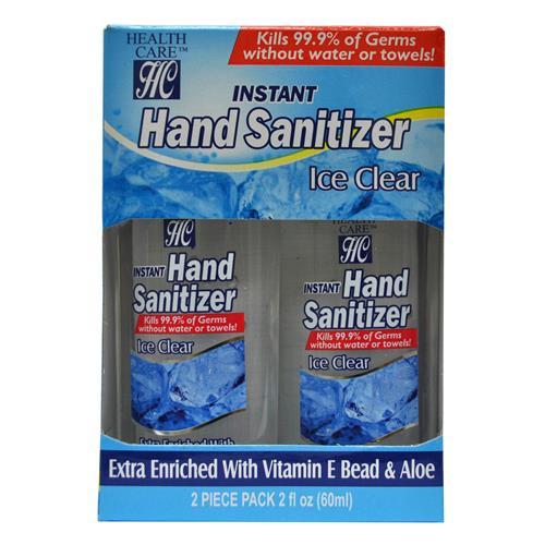 Wholesale Health Care Hand Sanitizer w/Vitamin E Beads Ice C
